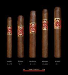 Cigarros Litto Gómez Diez