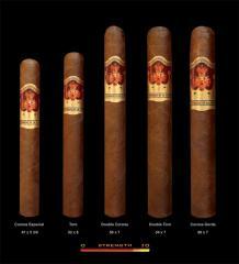 Cigarros Coronado