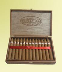Tabacos Vueltabajo