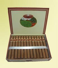 Tabacos Cedros