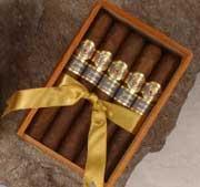 Cigarros Edición Limitada Don Guillermo Reserva Especial