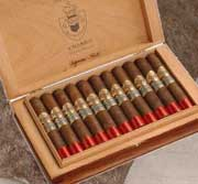 Cigarros Don Guillermo Special Reserve Supreme
