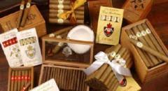 Cigarros con sabores