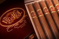 Cigarros Vega Real