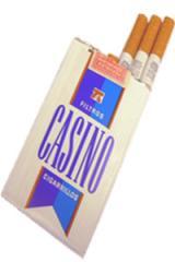 Cigarrillo Casino