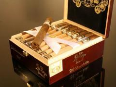 Cigarros La Caya Brasil