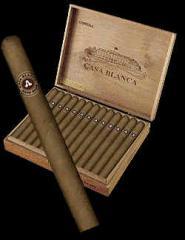 Cigarros Casa blanca