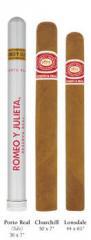 Cigarros Romeo y Julieta Reserva Real