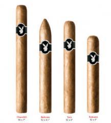 Cigarros Playboy