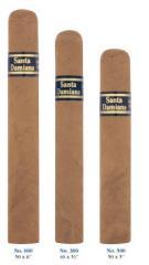 Cigarros Santa Damiana