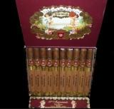 Cigarros Victor Sinclair 10th Aniversario