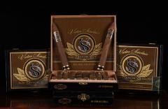 Cigarros Victor Sinclair Legacy Box Pressed