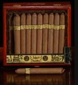 Cigarros Bohemian Buddha