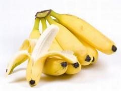 Banana organica