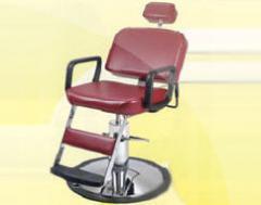 Silla peluquera Pibbs 4391 Prince Barber Chair
