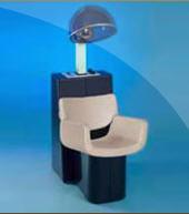 SH/790-20 Quadro Drver Chair