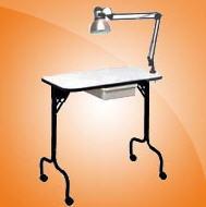Manicura mesa