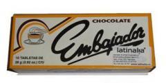 Chocolate Embajador