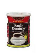 Cafe molido Santo Domingo