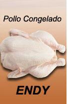 Pollo Congelado