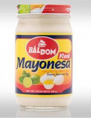 Mayonesa Real Baldom