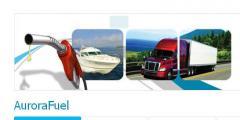 Sistema de logística y administración de combustible