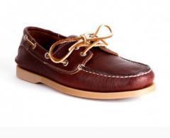 Zapatos de hombre 0653 Marron