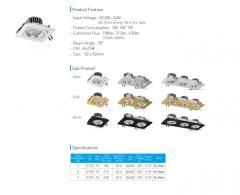 Luces LED Retrofit
