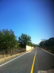 Enamels for road marking