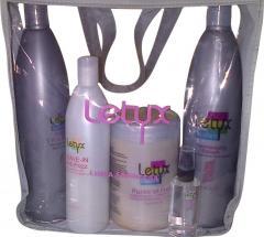 Productos de belleza Letyx capilarie