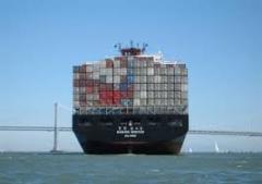 Servicio de importación directamente de Fabrica
