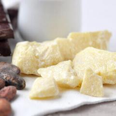 Органическое масло какао