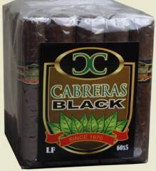 CABRERAS BLACK