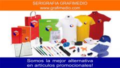 Serigrafia de Camisetas Polo Shirt y Gorras