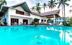 Villa Habitaciones Playa coson Paradise Holiday LT