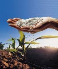 Fertilizantes y productos para la proteccion de