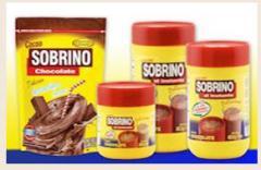 Cocoa Sobrino Instantánea