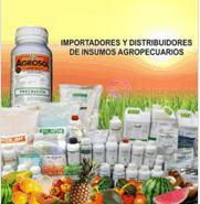 Insecticidas y acaricidas