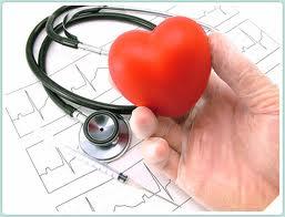 Cardiología - Medicina General e Interna