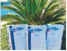 Fertilizante sintético soluble grow more