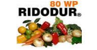 Fungicidas Ridodur® 80 WP