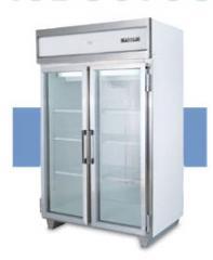 VT-50GL Refrigerador