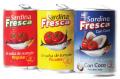 Sardinas Fresca