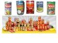 Productos Alimenticios Enlatados