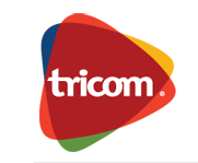 Tricom, Empresa, Santo Domingo