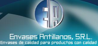 Envases Antillanos, C.A., Santiago de los Caballeros