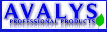 Avalys Profesional Products, Empresa, Santo Domingo Oeste