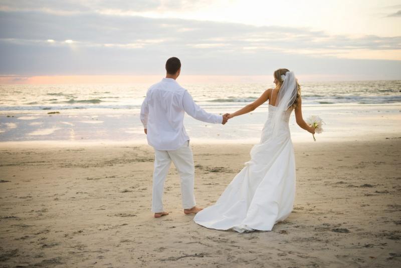 Pedido Organizacion de boda