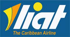 Pedido La reserva y venta de boletos aéreos de LIAT