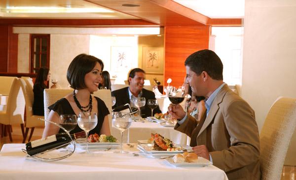 Pedido Restaurante Premium